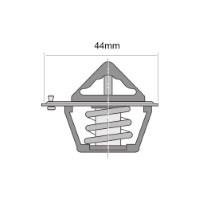 TRIDON Gasket For Triumph Stag  01//70-12//78 3.0L
