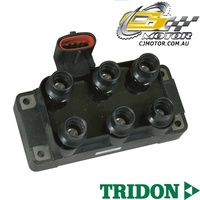 TRIDON IGNITION COIL FOR Ford  Taurus DN - DP 03/96-09/98, V6, 3.0L TA