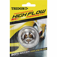 TRIDON HF Thermostat For Ford Maverick Petrol 02/88-09/93 4.2L TB42S