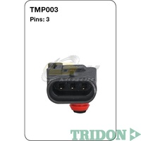 TRIDON MAP SENSOR FOR Holden Commodore 8 Cyl.VT 5.7 10/00-5.7L LS1 Gen 3 Petrol