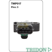 TRIDON MAP SENSOR FOR HSV Grange WM-WN 6.0 - 6.2 10/14-6.0L, 6.2L LS2, LS3