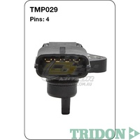 TRIDON MAP SENSOR FOR Hyundai Accent LC - LS 04/06-1.5L, 1.6L G4EC, G4EC2