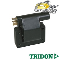 TRIDON IGNITION COIL FOR Ford Laser KC (EFI) 10/85-09/87,4,1.6L B6