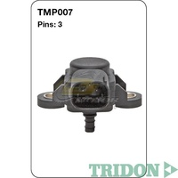 TRIDON MAP SENSOR FOR BENZ SLK200 Komp R171 05/08 1.8L M271.944 Petrol