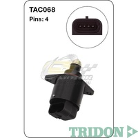 TRIDON IAC VALVES FOR Citroen Berlingo M49 09/03-1.4L SOHC 8V(Petrol) TAC068