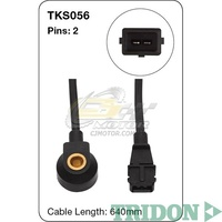 TRIDON KNOCK SENSORS FOR Holden Calibra YE95(V6) 07/98-2.5L 24V(Petrol)