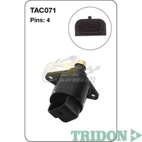 TRIDON IAC VALVES FOR Citroen Berlingo M49 09/03-1.4L SOHC 8V(Petrol) TAC071