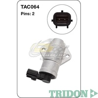 TRIDON IAC VALVES FOR Ford Courier PH 01/06-4.0L (1V) SOHC 12V(Petrol)