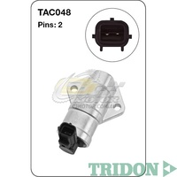 TRIDON IAC VALVES FOR Ford Escape ZB 05/06-2.3L DOHC 16V(Petrol)