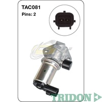 TRIDON IAC VALVES FOR Ford Explorer UN - US 12/98-4.0L (VZA) SOHC 12V(Petrol)
