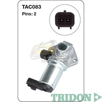 TRIDON IAC VALVES FOR Ford Explorer UT - UZ (V8) 10/01-4.6L SOHC 16V(Petrol)