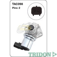 TRIDON IAC VALVES FOR Ford Explorer UT - UZ (V8) 01/08-4.6L SOHC 16V(Petrol)