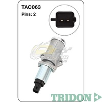 TRIDON IAC VALVES FOR Ford Falcon EB - ED 03/95-5.0L OHV 16V - Petrol