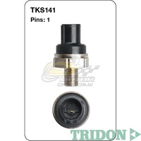 TRIDON KNOCK SENSORS FOR Honda Integra DC 12/99-1.8L 16V(Petrol)