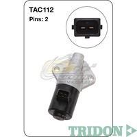 TRIDON IAC VALVES FOR Ford Mondeo HA - HB 10/96-2.0L (SD, ZH20) DOHC 16V(Petrol)