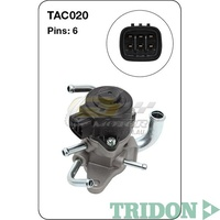 TRIDON IAC VALVES FOR Holden Apollo JM - JP (V6) 05/97-3.0L DOHC 24V(Petrol)