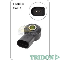 TRIDON KNOCK SENSORS FOR Audi A2 8Z 01/04-1.6L(BAD) 16V(Petrol)