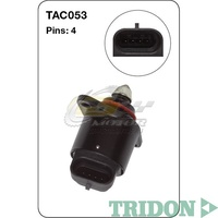 TRIDON IAC VALVES FOR Holden Commodore VS (5.0) 01/01-5.0L OHV 16V(Petrol)