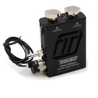 TURBOSMART Dual Stage Boost Controller V2 - Black TS-0105-1102