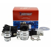 TURBOSMART Smart Port BOV for Ford F150 3.5 EcoBoost 2013-2016 Black