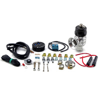 TURBOSMART BOV Controller Kit - Type 5 Supersonic - Black TS-0304-1005