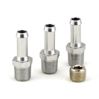TURBOSMART FPR Fitting Kit 1/8NPT to 6mm TS-0402-1107