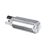 Walbro GSS352 350 LPH High-Performance Fuel Pump Only - Inline Inlet