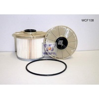 WESFIL FUEL FILTER - WCF108