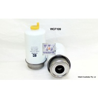 WESFIL FUEL FILTER - WCF109