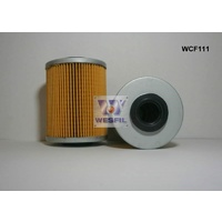 WESFIL FUEL FILTER - WCF111