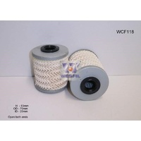 WESFIL FUEL FILTER - WCF118