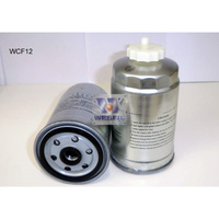 WESFIL FUEL FILTER - WCF12