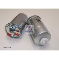 WESFIL FUEL FILTER - WCF128