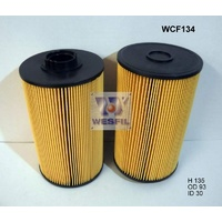 WESFIL FUEL FILTER - WCF134