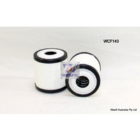 WESFIL FUEL FILTER - WCF143