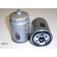 WESFIL FUEL FILTER - WCF15