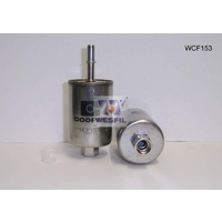 WESFIL FUEL FILTER - WCF153