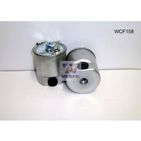 WESFIL FUEL FILTER - WCF158