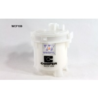 WESFIL FUEL FILTER - WCF159