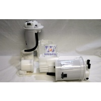 WESFIL FUEL FILTER - WCF166