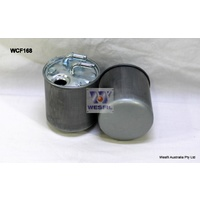 WESFIL FUEL FILTER - WCF168