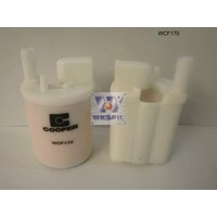 WESFIL FUEL FILTER - WCF170
