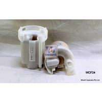 WESFIL FUEL FILTER - WCF24