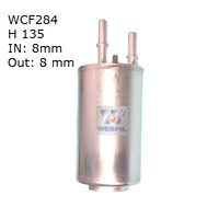 WESFIL FUEL FILTER - WCF284