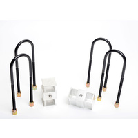 WHITELINE Lowering block - kit(KLB107-25)