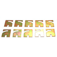 WHITELINE Control arm - upper alignment shims(W53182)