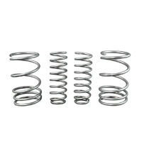 WHITELINE Coil Springs - lowered(WSK-MIT001)