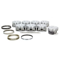 Wiseco Pistons for Ford 5.0L Coyote With Rings K0083X1