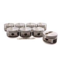 Wiseco Pistons BB for Ford 7.5L 460 Set PTS530AS
