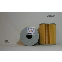WESFIL OIL FILTER - WR2600P